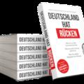 Deutschland hat Rücken - der neuste Bestseller aus dem Hause Liebscher & Bracht - jetzt vorbestellen.