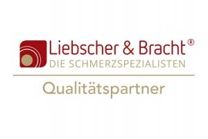 Logo Qualitätspartner Liebscher & Bracht