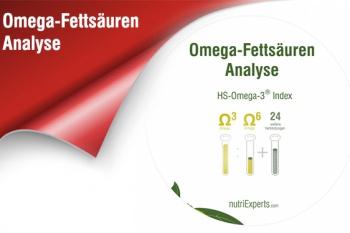 """Omega 3 Fettsäuren– wie viel EPA und DHA brauche """"ich""""?"""