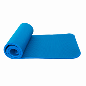 Fitness- & Trainingsmatte für Faszientraining und Faszienyoga. Die rutschfeste Fitnessmatte ist ideal für LNB Faszientraining & fayo®Das Faszienyoga. Kann auch für Fitness, Aerobic, Yoga, Pilates sowie Kraft- und Beckenbodentraining eingesetzt werden.