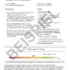 Omega Fettsäure Test Beispieltext